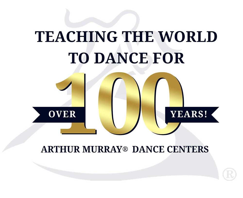 Arthur Murray 100 Years of Dance