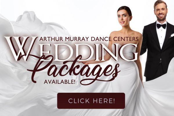 Arthur Murray Chicago Wedding Dane Lessons